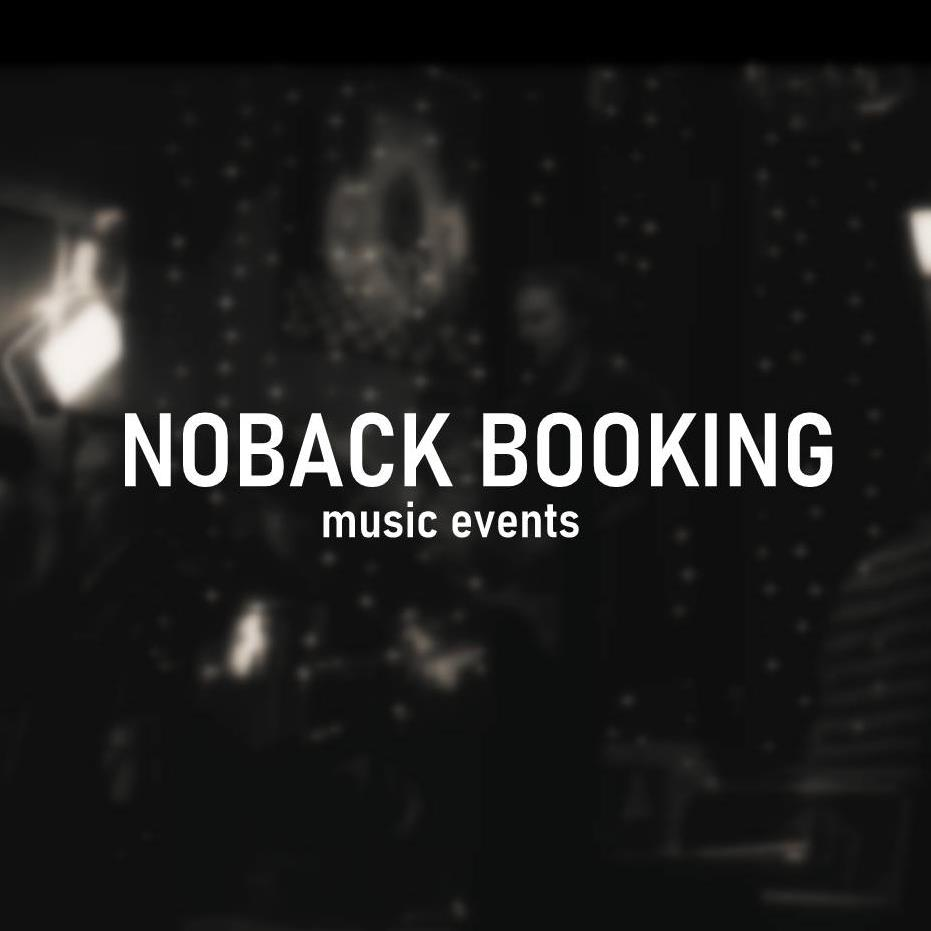 NoBack Booking