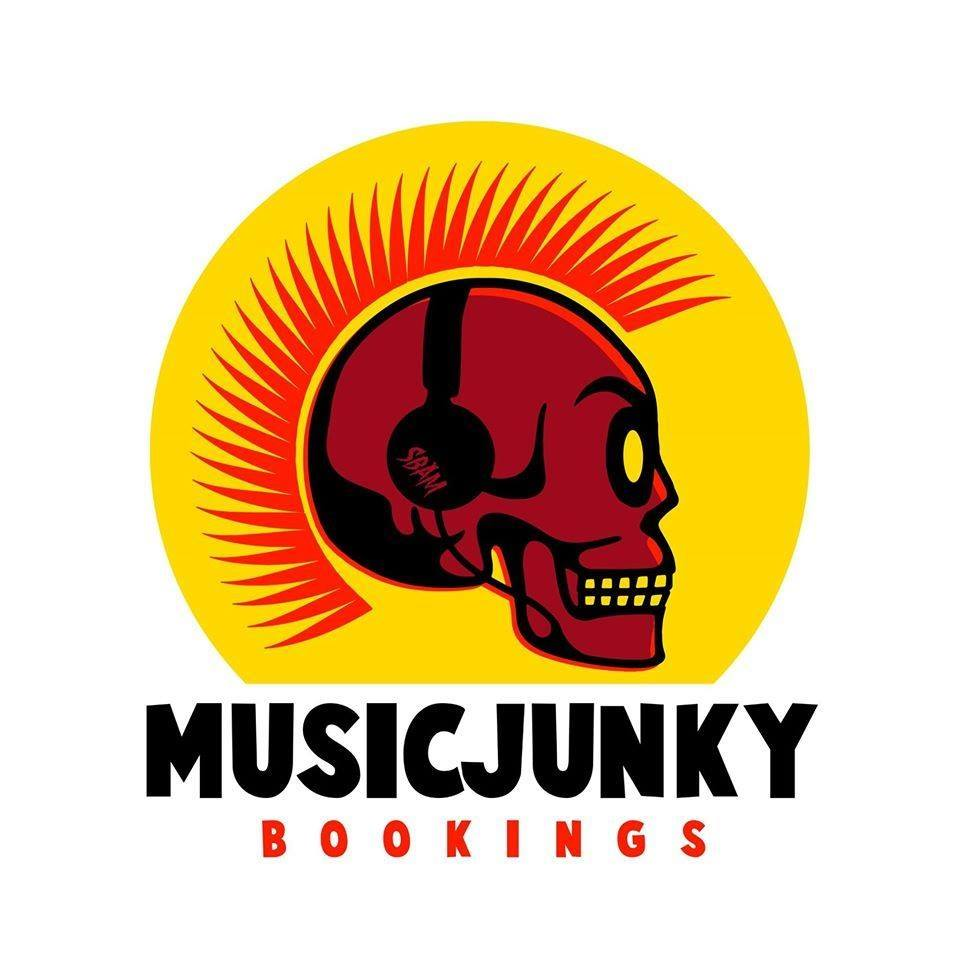 Musicjunky bookings