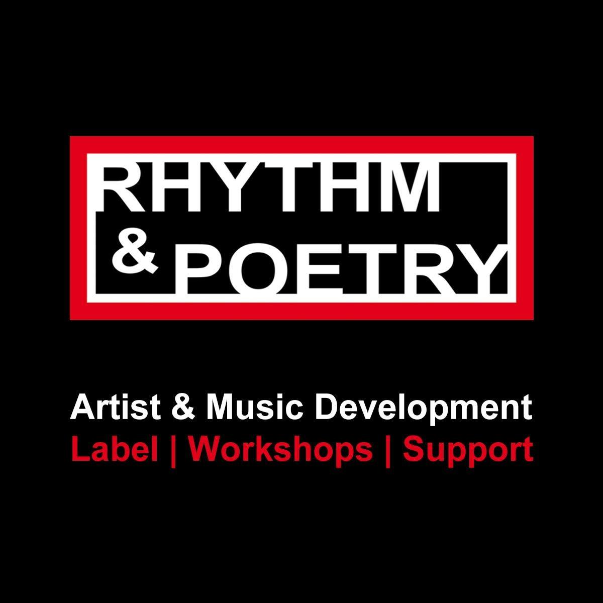 Rhythm & Poetry / Beatboxer Fii